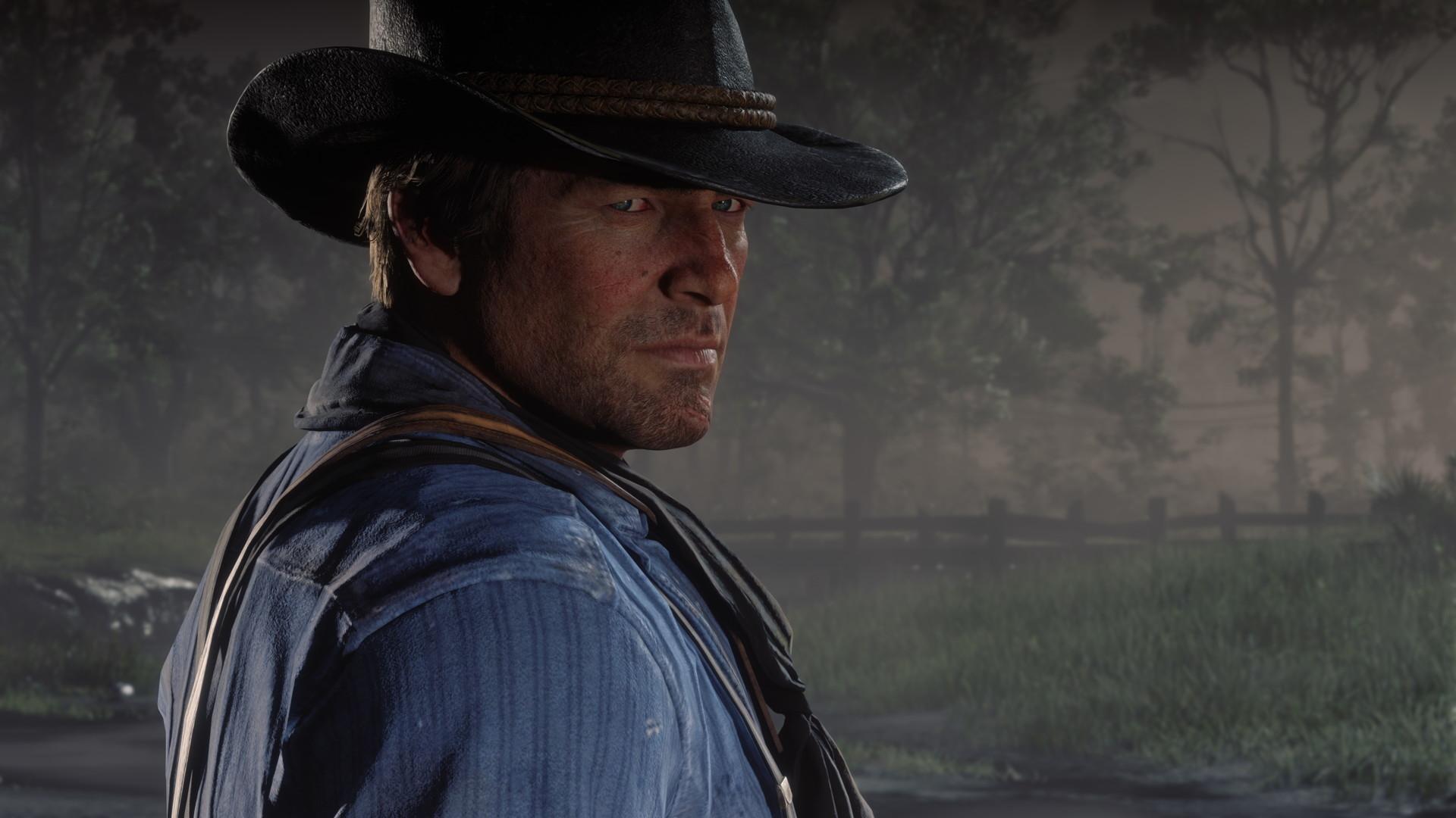 荒野大镖客2(Red Dead Redemption 2)【v2最新版 V1311.23】插图1