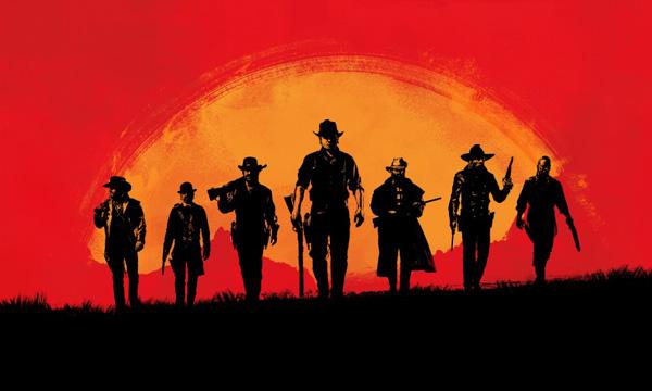 荒野大镖客2(Red Dead Redemption 2)【v2最新版 V1311.23】插图4