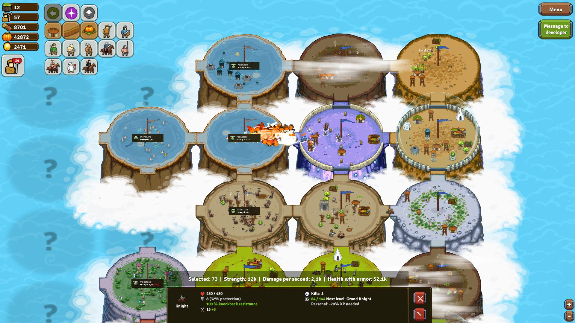 环形帝国对决/Circle Empires Rivals单机.局域网联机插图