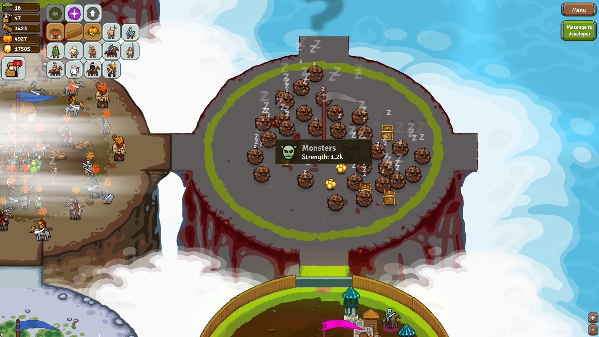 环形帝国对决/Circle Empires Rivals单机.局域网联机插图1