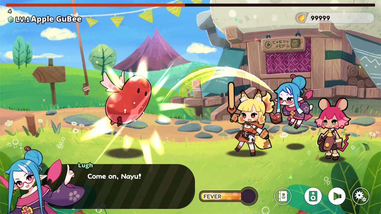Nayu的冒险/娜尤的冒险 v1.2.0插图