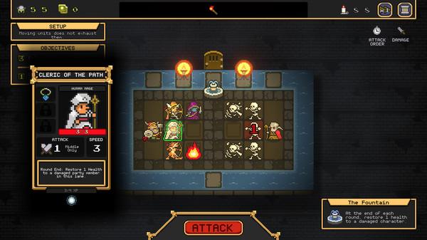 深入地牢/地下地牢 v1.0.5插图