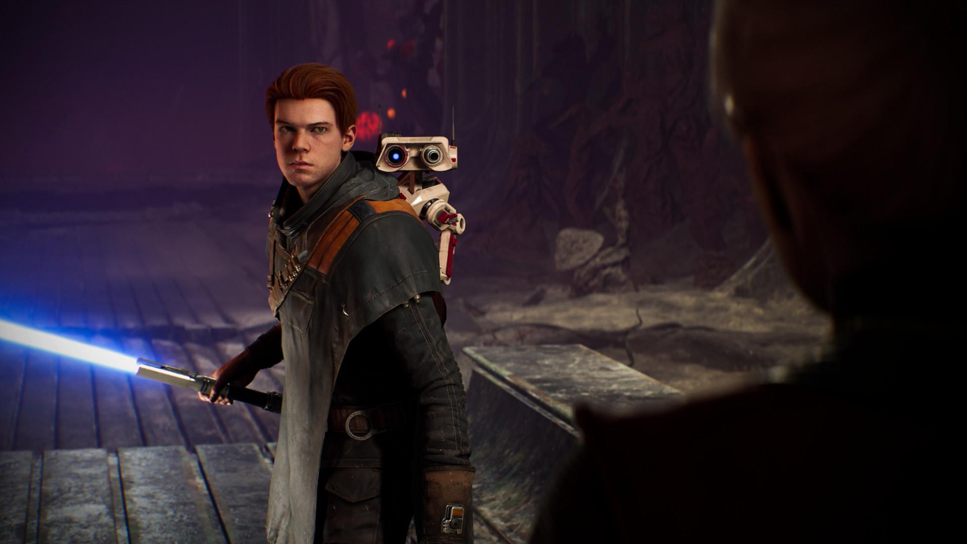 星球大战绝地:陨落的武士团/Star Wars Jedi: Fallen Order插图