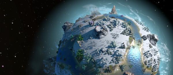 幻想地球(Imagine Earth)插图5